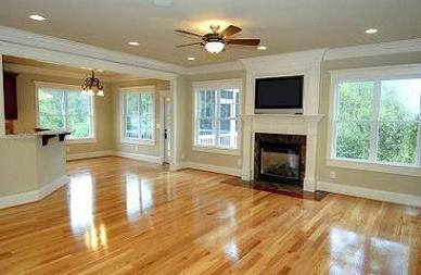 Hardwood Floor Sanding U0026 3 Coats $1.50 Sq.Ft  Tri State Area